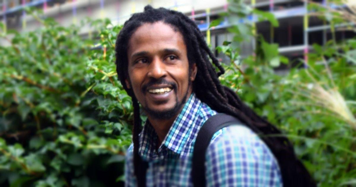 Ahmed el Abed