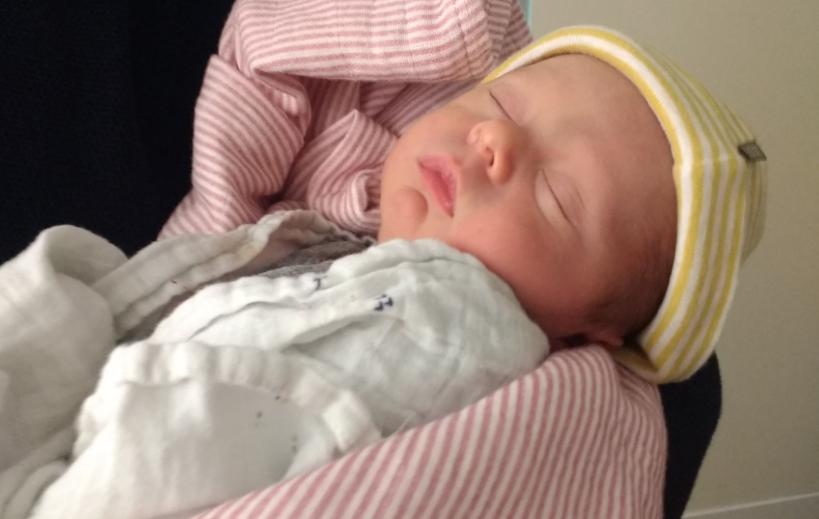 Baby Ilia