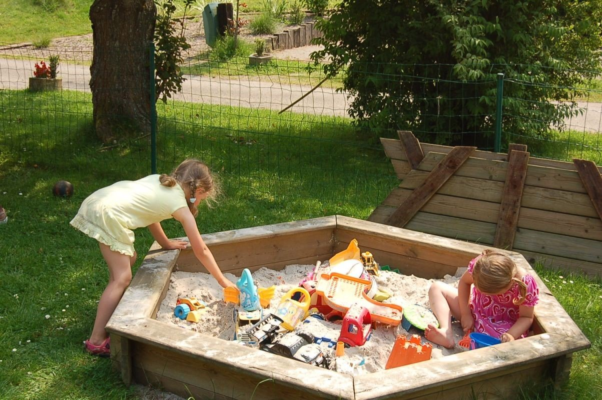 SOS Kinderdorpen steunt kinderen in België sinds 1963