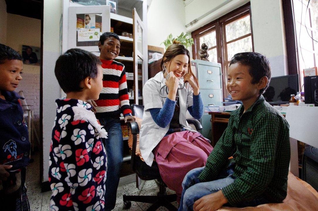 Nepal_SOS Nurse Kamala_Foto Nina Ruud (25)